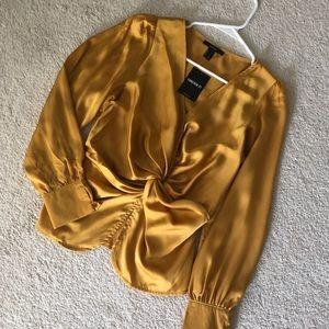 Gorgeous Silk Blouse